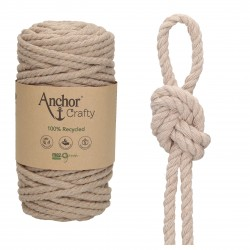 Anchor Crafty 250 g bézs