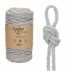 Anchor Crafty 250 g szürke