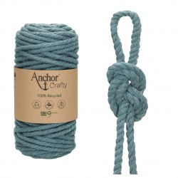 Anchor Crafty 250 g türkiz