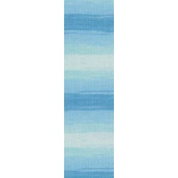 Bella Batik kék átmenetes 100 g