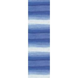 Diva Batik kék átmenetes 100 g