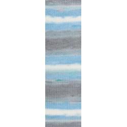 Baby Best batik kék/szürke/fehér 100 g
