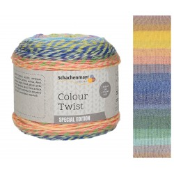 Colour Twist 150 g boldogság