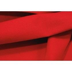 Vasalható-darabolható foltanyag piros
