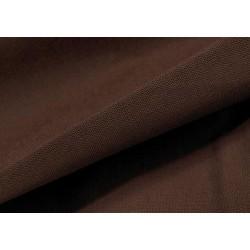 Vasalható-darabolható foltanyag sötétbarna