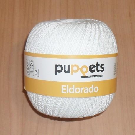 Eldorado fehér 16-os 100 g