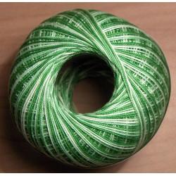 Eldorado multicolor zöld melírozott 12-es 50 g