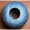 Eldorado multicolor kék melírozott 12-es 50 g