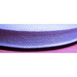 Danubia szalag 1,3 cm kék