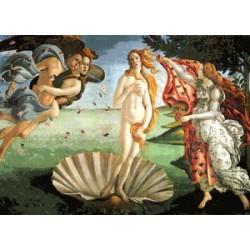 Gobelin 30x40 cm Sz:603 Boticelli: Vénusz születése