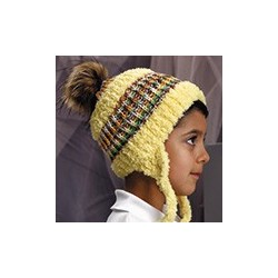 Nancy Hat Baby sárga 65 g