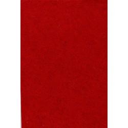 Filc 2-2,5 mm 20x30 cm burgundi