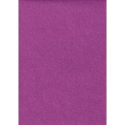 Filc 0,9 mm 20x30 cm lila