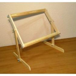 Asztali varróállvány 25x30 cm