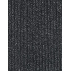 Merino Extrafine Cotton 120 fekete 50 g