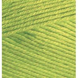 Bella almazöld 50 g
