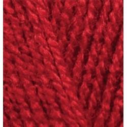 Burcum Klasik piros 100 g