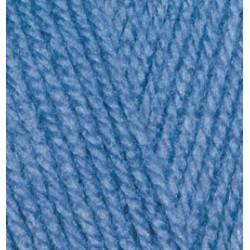 Burcum Klasik kék 100 g