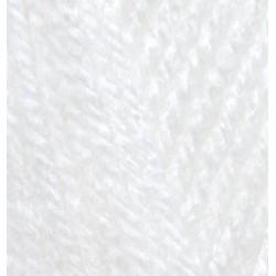 Burcum Klasik fehér 100 g