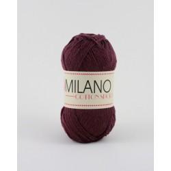 Milano Cotton Sport burgundi 100 g