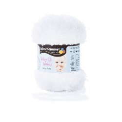 Lenja Soft 25 g fehér