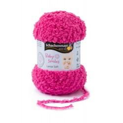 Lenja soft 25 g pink