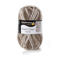 Bravo Color Beige Denim 50 g