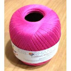 Cotton Harmony ciklámen 10-es 100 g