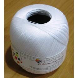 Cotton Harmony fehér 10-es 100 g
