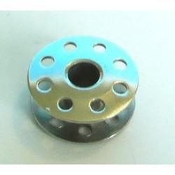 Fémorsó 2 cm átm. 0,6 cm belső köz lyukacsos