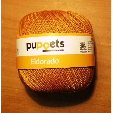 Eldorado aranyszínű 10-es 50 g