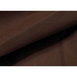 Vasalható-darabolható foltanyag barna