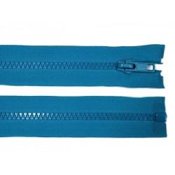 Cipzár 45 cm bontható kék GT10