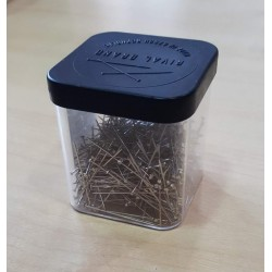 Gombostű vas 3 cm 25 g