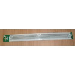 Egyenes kötőtű 7 mm