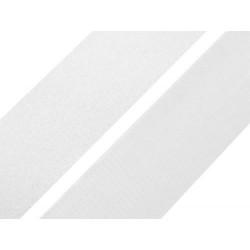 Tépőzár 5 cm fehér
