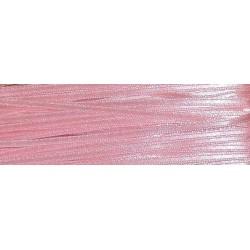 Szatén szalag 0,3 cm rózsaszín