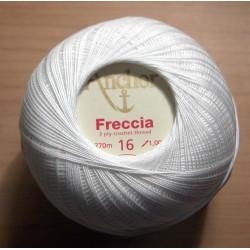 Anchor Freccia fehér 16-os 100 g