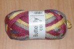 Butterfly Color lila/barna 50 g