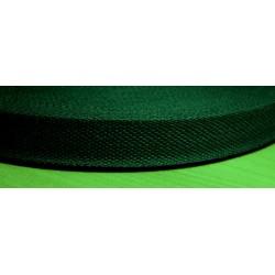Danubia szalag 1,3 cm zöld