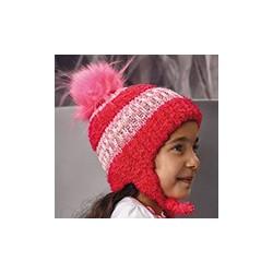 Nancy Hat Baby pink 65 g