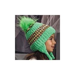 Nancy Hat Baby zöld 65 g
