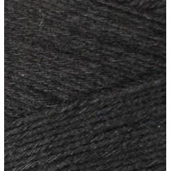 Bamboo Fine fekete 100 g