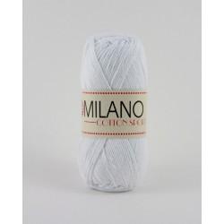 Milano Cotton Sport fehér 100 g