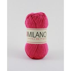 Milano Cotton Sport ciklámen 100 g