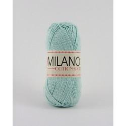 Milano Cotton Sport halványtürkiz 100 g