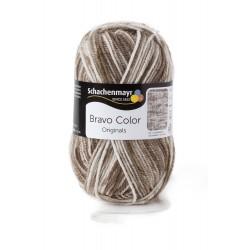 Bravo Color Beige Denim 50 g