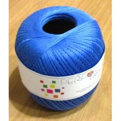 Cotton Harmony kék 10-es 100 g