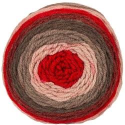 Jersey barack/piros/bordó/barna 200 g